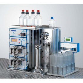 瑞士Labomatic制备型HPLC(集成控制)