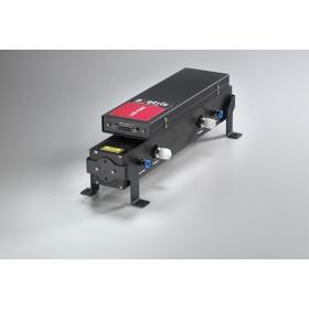 激光气体检测器模块