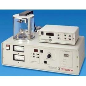 透射专用超高真空镀碳仪