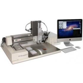 纳米材料沉积喷墨打印系统