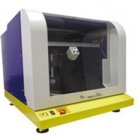 SIJ超高分辨材料沉积喷墨打印系统
