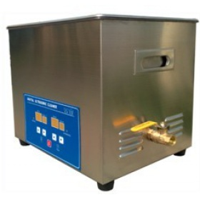 【中科仪】10升  超声波清洗器US-10D