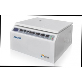 ZKH30R台式通用高速冷冻离心机