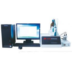 微机碱性氮测定仪