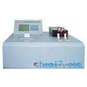 破乳剂及电脱水(盐)性能试验仪