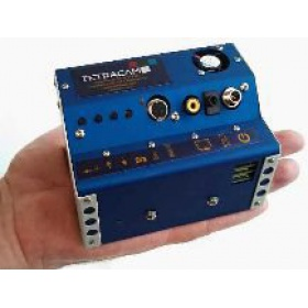 Tetracam Micro MCA 多光谱相机
