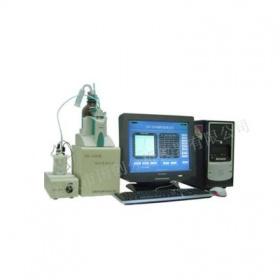 碱性氮测定仪