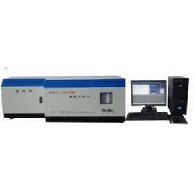 wkl-3000硫氯分析仪