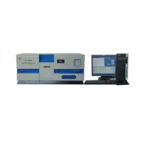 硫氮元素分析仪