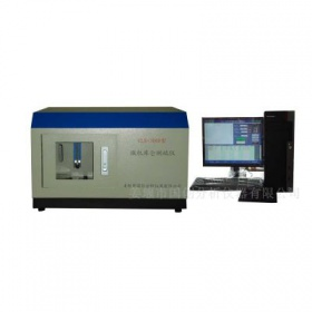 微机库仑测硫仪1