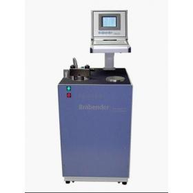 Brabender全自动化压实橡胶密度仪