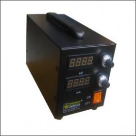 静电场发射手提式高压电源