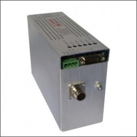 铝箔连轧在线测厚系统高压电源
