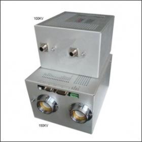 爆炸探测系统双模块高压发生器