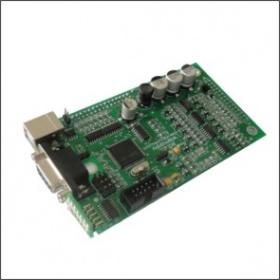 智能高压电源控制系统