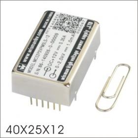 威思曼MCE耐高温高压电源模块