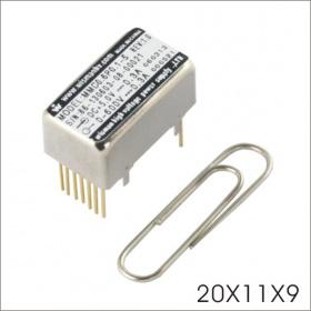 威思曼MMC微型高压电源模块20*11*9mm