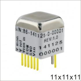 0~300V极小型高压电源模块MM(11*11*11mm)
