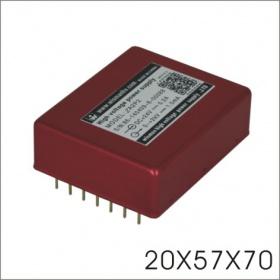 威思曼ZA系列质谱过零高压电源模块