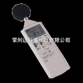 TES-1351B 数字式噪音计