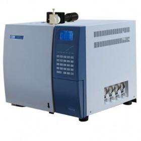 微量硫分析仪