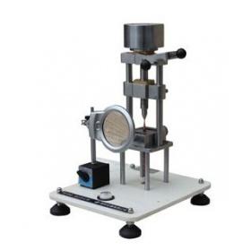 滑芯测定器