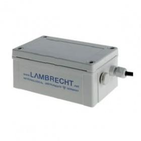 德国兰博瑞Lambrecht大气压力计