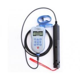 AP-800室外便携式多参数水质分析仪