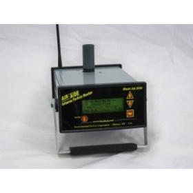 AA3500空气悬浮物颗粒监测仪