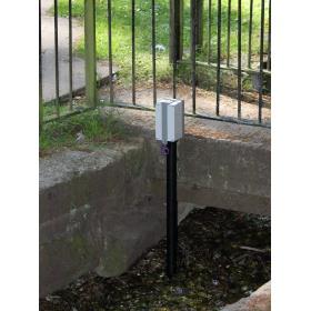 英国Aquaread水位监测洪灾预警系统LeveLine-EWS