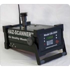 便携式室内空气质量监测仪