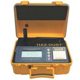 美国EDC便携式空气悬浮物检测仪