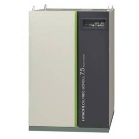 日立SRL-3.7MB5C无油涡旋空气压缩机