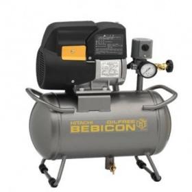 日立0.2LE-8S5C无油活塞空压机