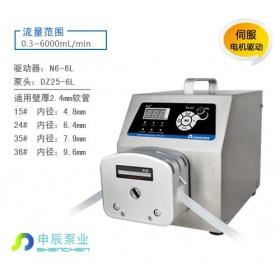 工业蠕动泵N6-6L