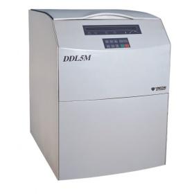 DDL5M大容量冷冻离心机