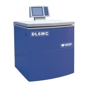 DL6MC大容量冷冻离心机