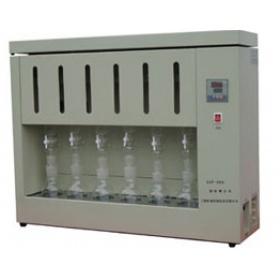 SZF-06脂肪测定仪