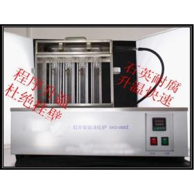 SKD-08S2红外石英程序升温消化炉