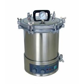 YXQ-LS-18SI自动型手提式压力蒸汽灭菌器