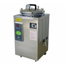 YXQ-LS-30SII(BXM-30R)立式压力蒸汽灭菌器