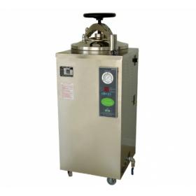 YXQ-LS-50SII立式压力蒸汽灭菌器