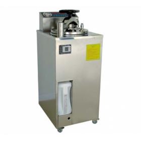 YXQ-LS-70A立式压力蒸汽灭菌器