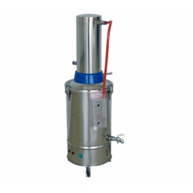 YN-ZD-5不锈钢电热蒸馏水器