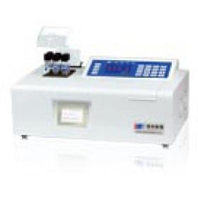 四參數水質分析儀5B-6C型