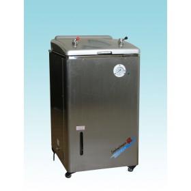 立式压力蒸汽灭菌器YM75A