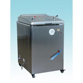 立式电热蒸汽灭菌器YM30B
