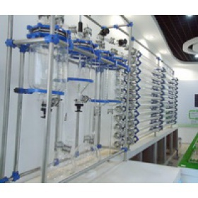 高分子材料生产设备