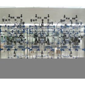 纳米材料生产设备