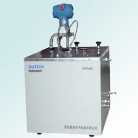 氮气的pVT性质测试